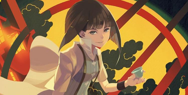 Koyomimonogatari Part 2 Review Banner