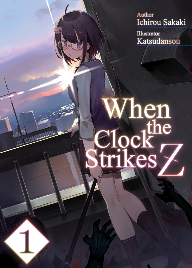 When the Clock Strikes Z