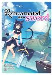 Reincarnated as a Sword Volume 7
