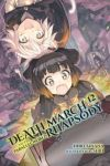 Death March to the Parallel World Rhapsody Volume 12 cover