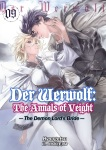 Der Werewolf: The Annals of Veight Volume 9