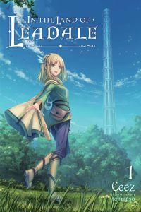 In the Land of Leadale Volume 1 Cover