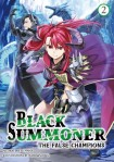 Black Summoner  Volume 2