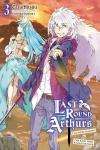 Last Round Arthurs Volume 3