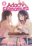 Adach and Shimamura Volume 4