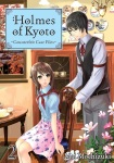 Holmes of Kyoto  Volume 2