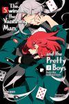 Pretty Boy Detective Club Volume 2