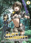 Black Summoner Volume 3