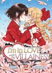 I'm in Love with the Villainess Volume 2