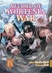 Record of Wortenia War Volume 9