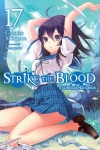 Strike the Blood Volume 17