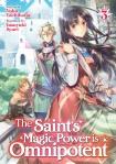 The Saint's Magic Power is OmnipotentVolume 3
