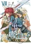 Altina the Sword Princess Volume 7