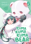 Kuma Kuma Kuma Bear Volume 5
