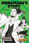 Naruto: Shikamaru's Story–Mourning Clouds