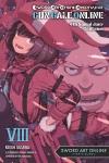 Sword Art Online Alternative Gun Gale Online Volume 8
