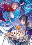 The Greatest Magicmaster's Retirement Plan Volume 8