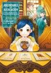 Ascendance of a Bookworm Part 3 Volume 4