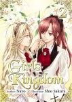 Girls Kingdom Volume 2