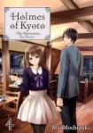 Holmes of KyotoVolume 4