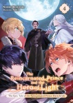 The Epic Tale of the Reincarnated Prince HerscherikVolume 4