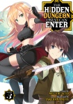 The Hidden Dungeon Only I Can EnterVolume 3