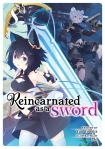 Reincarnated as a Sword Volume 8