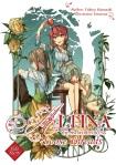 Altina the Sword Princess: Loose Threads