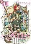 Altina the Sword PrincessVolume 8